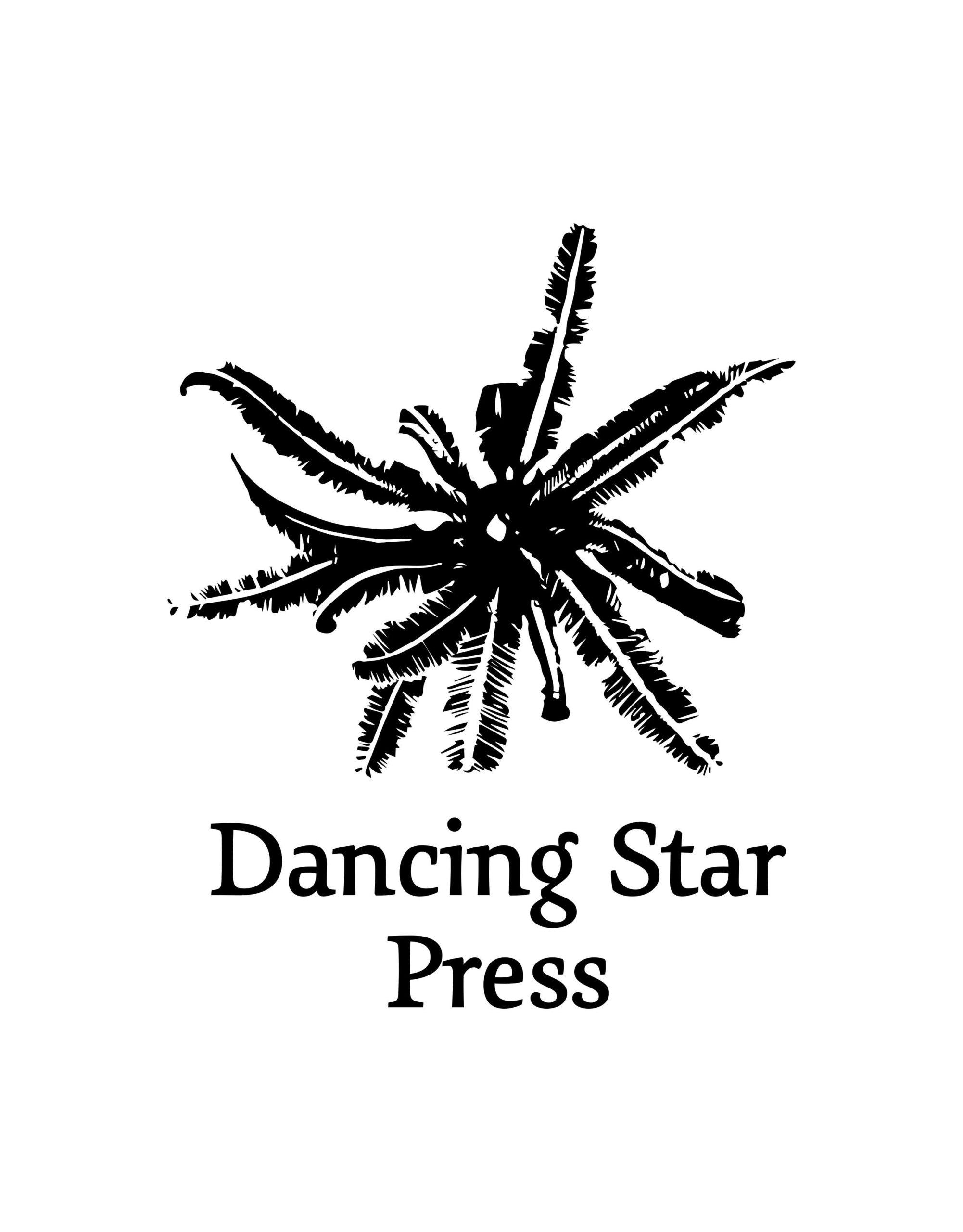The Dancing Star Press Logo
